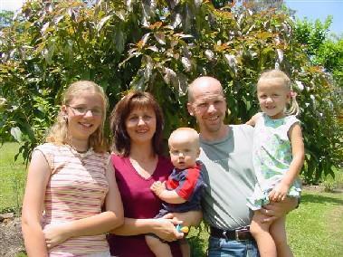 Viņas ģimene domā ka esmu pats... Autors: ecefec No manas dzīves!