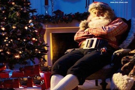 Liekas ka ticība Ziemassvētku... Autors: Lilitinja Ziemassvētki - brīnumu laiks.