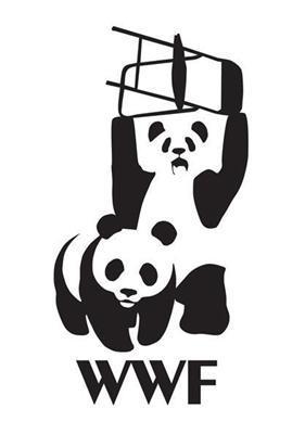 Un pievienojos WWF jeb... Autors: vilx2 Pandas dzīvestāsts