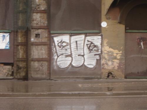 Zefer  šitas labu laiku nav... Autors: Ruudiiz Rīgas Populārākie Graffiti Zīmētāji 2