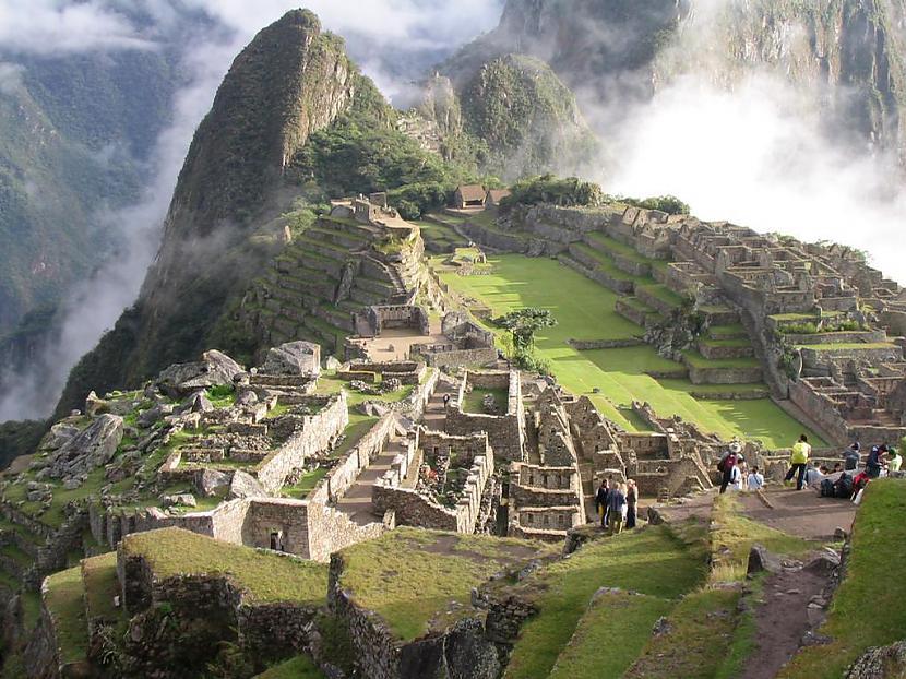7000 pēdas virs jūras līmeņauz... Autors: Sindikāts 7 Pasaules Brīnumi