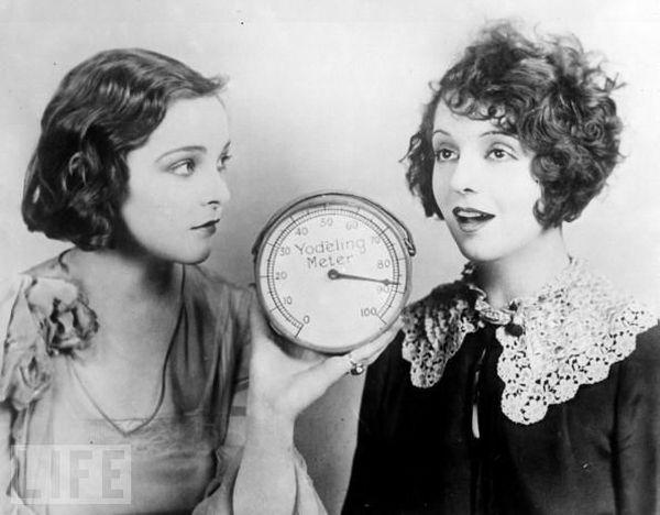 """1925 Jodelēšanas mīļotājiem ... Autors: Lavruhins Reiz tas bija """"ūnikums""""...3"""