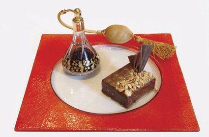 8 The Brownie Extraordinaire... Autors: SJayDee Dárgákie deserti pasaulé!