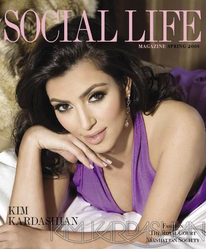 Kad dzīvi kopā ar masām tas ir... Autors: Karamelle123 Kim Kardashian