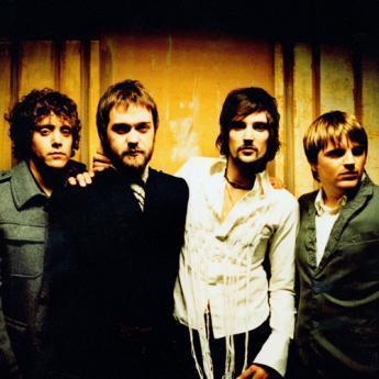 Kasabian ir britu rokgrupa kas... Autors: Flegmatike Kasabian