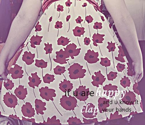Uzvelc kleitu un dodies uz... Autors: Kikmeitene Keep it real.*