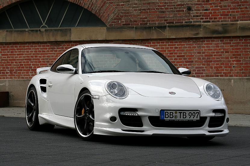 PORSCHE 911 TurbonbspBāzes... Autors: Riichijs 10 Ekskluzīvi sporta auto