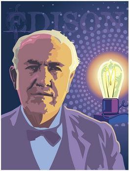 Tomass Edisons un viņa... Autors: zhoris 31. decembris vēstures mijā (17.gs - 21.gs)