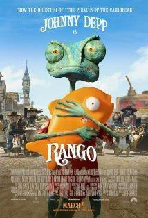 RANGO Filma par kādu hameleonu... Autors: Nagla11 Filmas 2011