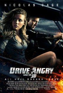 DRIVE ANGRY Nicolas Cage dzen... Autors: Nagla11 Filmas 2011