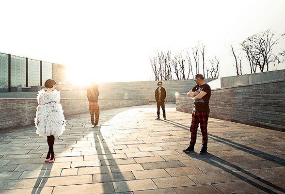 Grupa quotTriānas... Autors: customshop 2011 gada pretendenti Eirovīzijai