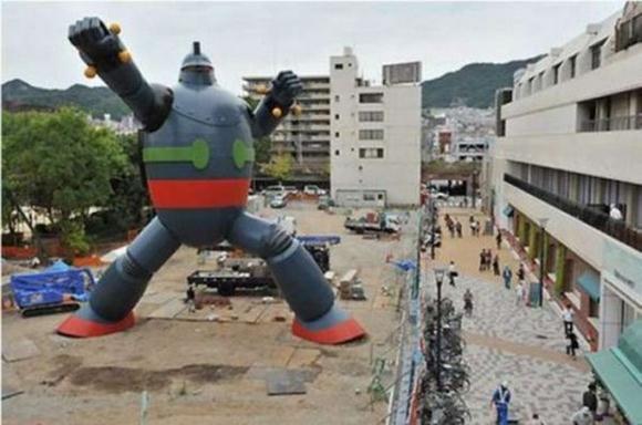 Autors: Forsija Tā,tas notiek Japanā...