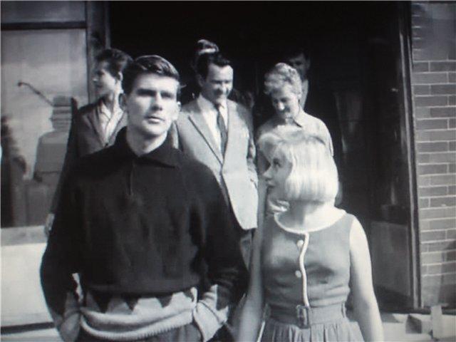 1966 gadā iejutās vieglprātīgā... Autors: Veruschka Latviešu kino aktieri