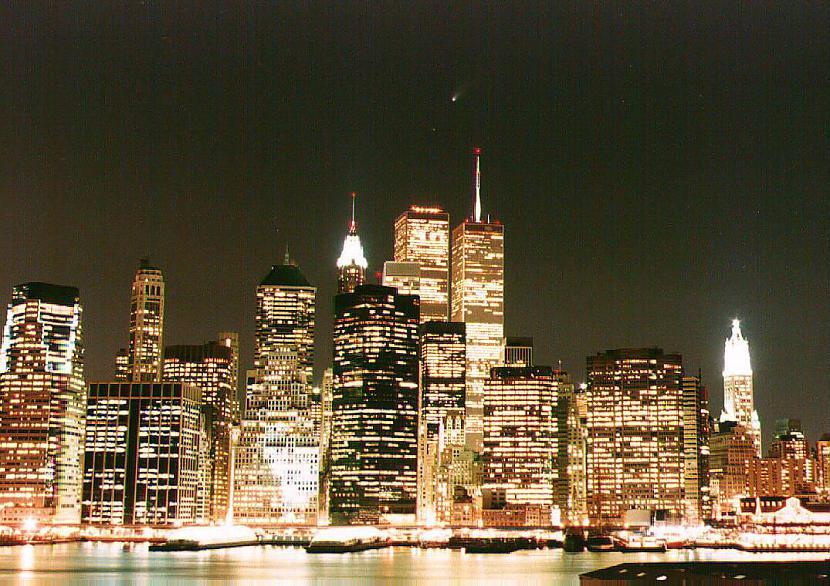 gt 1 vieta Ņujorka Ar... Autors: Fosilija Top 5 ASV ar teroristu uzbrukumiem bagātākās pilsētas