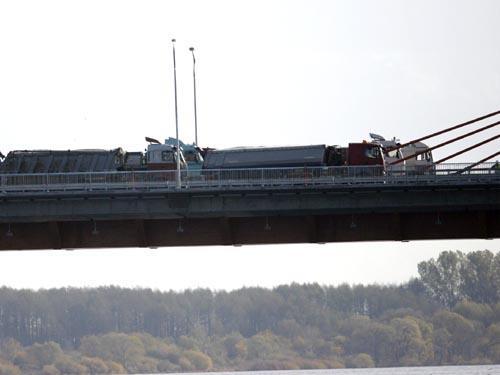 1 Autors: nauruha Globa: nelaime ar Dienvidu tiltu notiks trīs četru mēneš