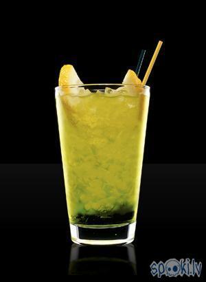 Lemon Melon            1 daļa... Autors: zurciits 10 alkoholiskie kokteiļi ar degvīnu!!!!