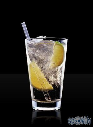 Vanilia Mule           1 daļa... Autors: zurciits 10 alkoholiskie kokteiļi ar degvīnu!!!!