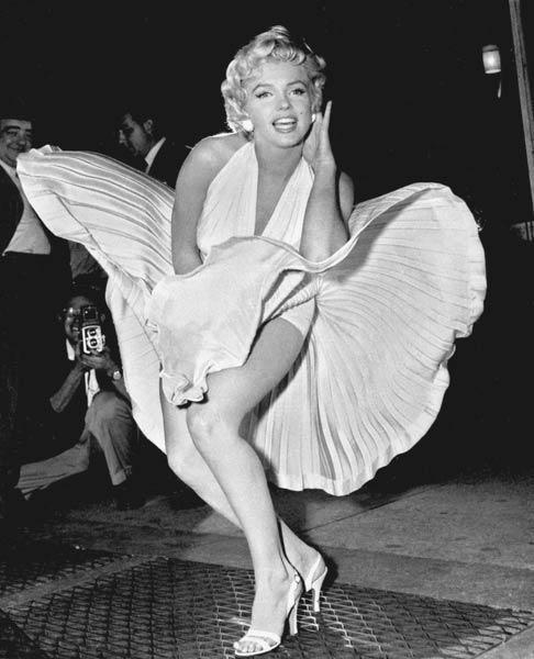 Viņa bija un ir iekāres... Autors: nauruha Pasaules slavenākās blondīnes