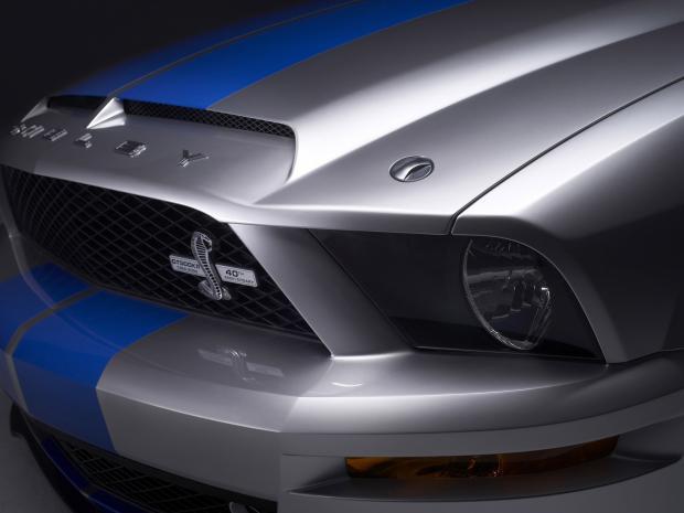 httpbilditeslvimagesvgz9c3ons7... Autors: Fosilija Ford Mustang Shelby GT500KR