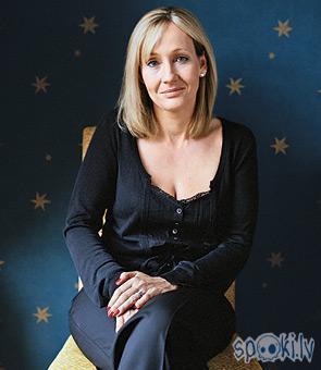 Džoanna Roulinga  1 miljards... Autors: SharK Bagātas sievietes kuras...
