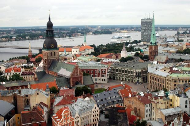 Autors: akarlis Latvija vislabākā...