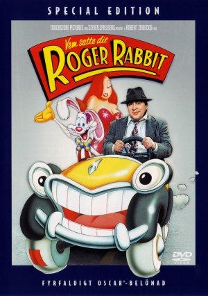 1988  Who Framed Roger Rabbit... Autors: Zarka 25 gadi - 25 filmas
