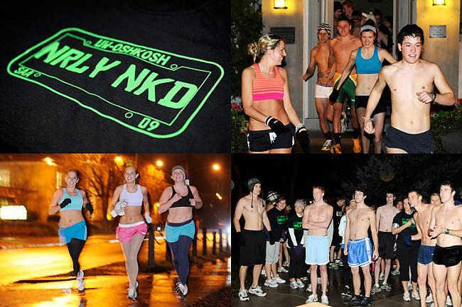 NRLY NKD Autors: Bobijs24 Nearly - Naked Mile