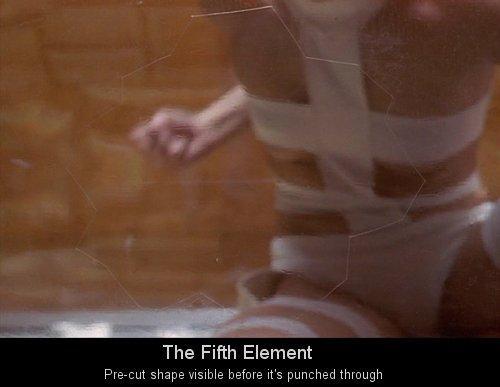 Autors: greenkid Kļūdas Filmās #1 (A-B)