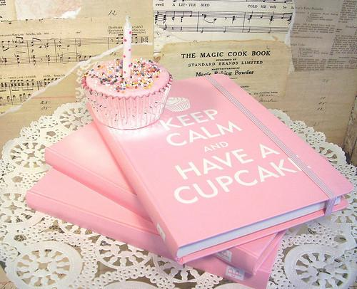 Autors: strawberrymylove Life is just a cup of cake