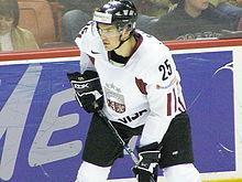 Krišjānis Rēdlihs dzimis 1981... Autors: G4R415 Latvijas izlases sastāvs PČ 2011