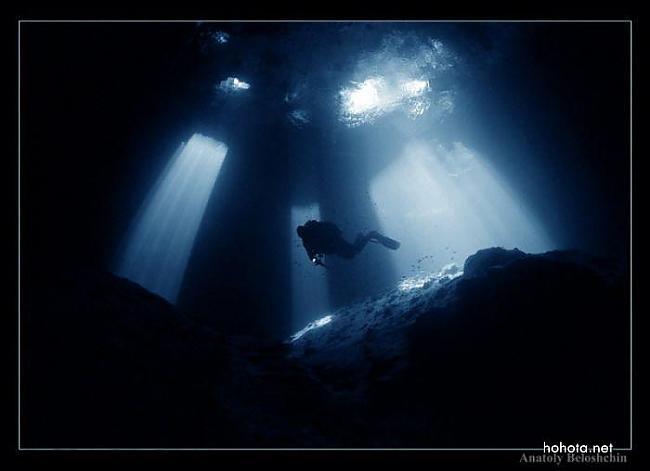 Autors: pofig Zemūdenspazemē