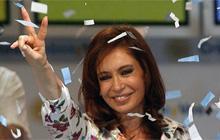 Autors: chinga Argentīnā nodokļu amnestija