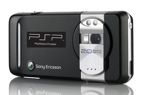 Sony Ericsson MPS tārlunis... Autors: MJ Top 10 paredzamākās preces tirgū (2011)