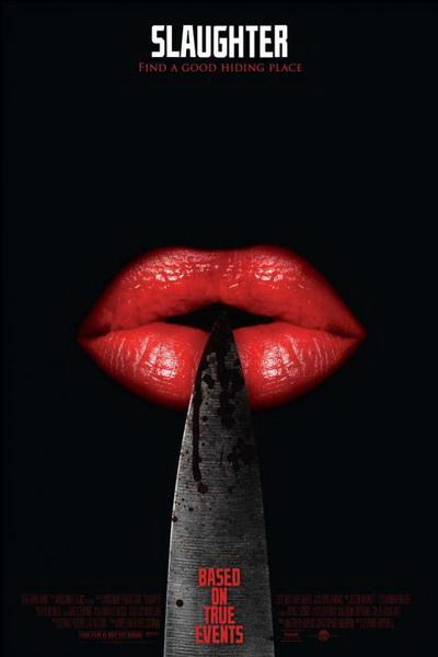 Slaughter 2009Feita lai tiktu... Autors: DeeDeee 8 Films To Die For III