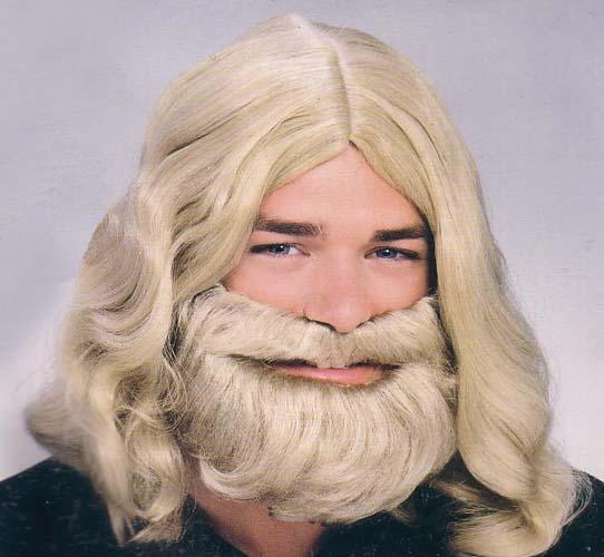 Blondiem vīriešiem bārda aug... Autors: binlaadens Fakti par cilvēku