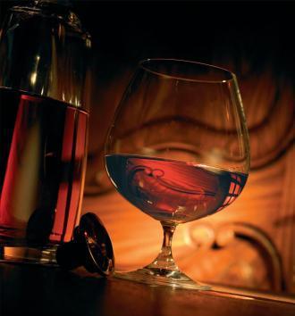 Konjaka ražošanā var tikt... Autors: arcolds Konjaks (Cognac)