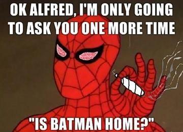 Autors: greenkid Spiderman paka #2 (30 bildes)