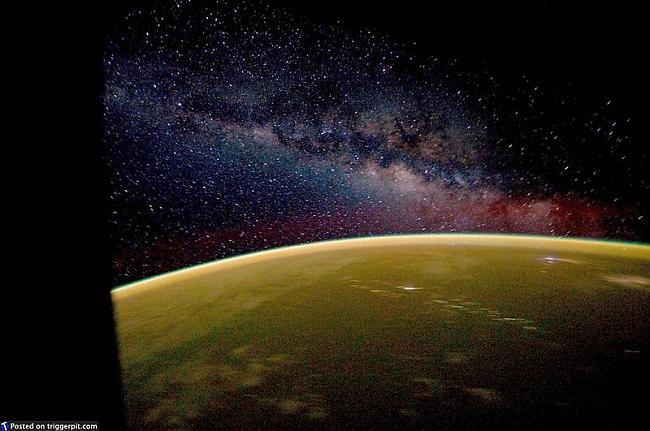 Zeme un zvaigznes Autors: melja020390 Mūsu brīnišķīgā planēta