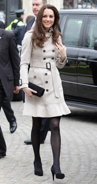 Kate Middleton Autors: bee62 The World's Best Dressed Royals