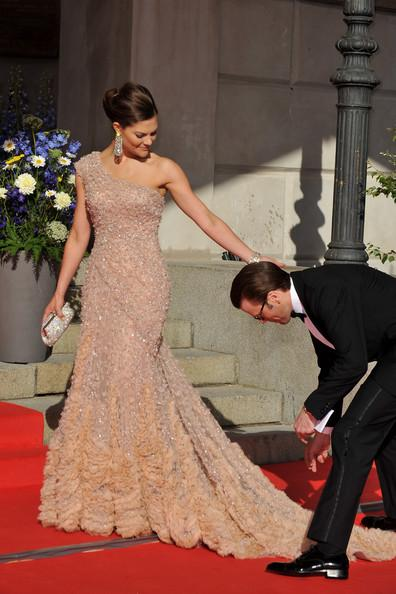 Crown Princess Victoria of... Autors: bee62 The World's Best Dressed Royals