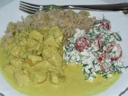 šis laikam mājas apstākļos Autors: jacky BUFU Indiešu virtuve (cepta vista ar kariju un kokosriekstu pien
