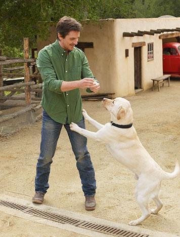 Viņam ļoti patīk... Autors: lemonzz Christian Bale