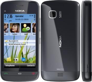 Operētājsistēma  Symbian OS... Autors: Greedy se xperia x8 vs nokia c5-03