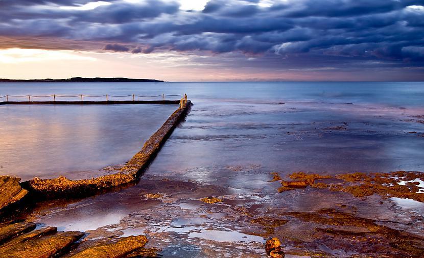 Jūra ir liela sālsūdens... Autors: samepersonsamesmile Something beautiful.