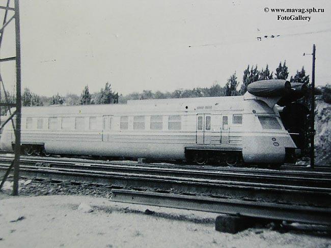 reaktīvais vilciens būvēts uz... Autors: terorz RVR un citi lopi