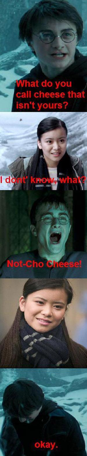 Autors: SmileyKing 19 smieklīgi Harry Potter joki