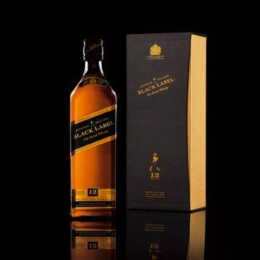 Johnnie Walker Black Label ... Autors: HurricaneDrunk Give me a scotch. I'm starving!