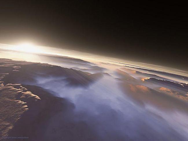 Uz Marsa praktiski nav... Autors: Reversedfate Interesanti fakti par Marsu