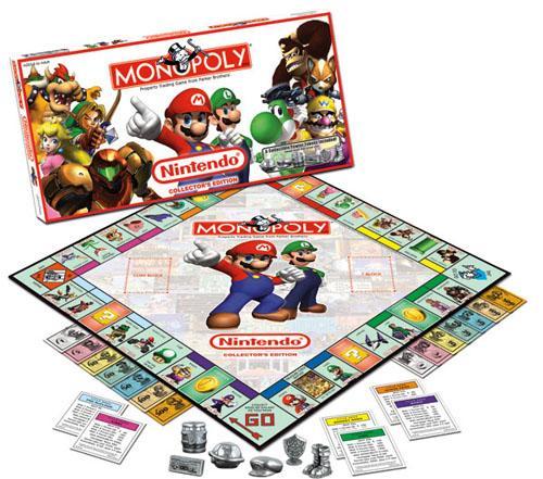 Spēlēt Monopolu Pēc Karaļnama... Autors: Fosilija 9 lietas, kas liegtas Keitai