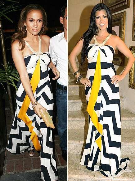 Autors: inficētais Vienādas kleitas dažādiem nēsātājiem
